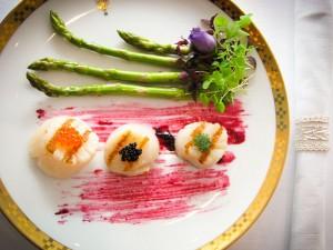 scallops-blue-pepper-restaurant-amsterdam